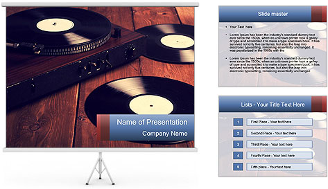 0000084976 PowerPoint Template