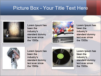 0000084976 PowerPoint Templates - Slide 14
