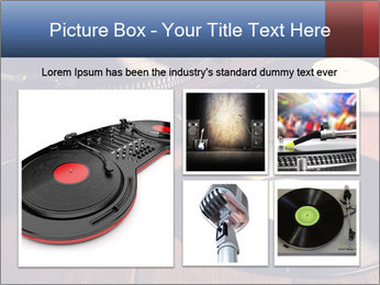 0000084976 PowerPoint Templates - Slide 19