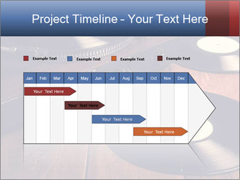 0000084976 PowerPoint Templates - Slide 25