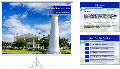 0000084977 PowerPoint Template