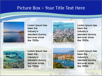 0000084977 PowerPoint Templates - Slide 14