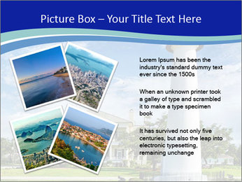 0000084977 PowerPoint Templates - Slide 23