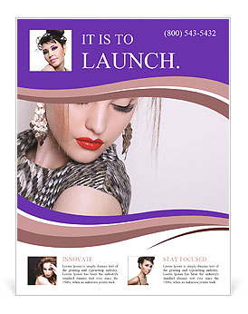 0000084978 Flyer Template