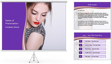 0000084978 PowerPoint Template
