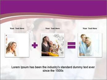 0000084982 PowerPoint Templates - Slide 22
