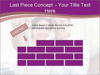 0000084982 PowerPoint Templates - Slide 46