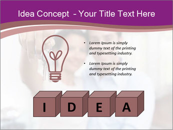 0000084982 PowerPoint Templates - Slide 80