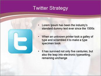 0000084982 PowerPoint Templates - Slide 9