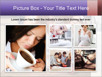 0000084984 PowerPoint Template - Slide 19