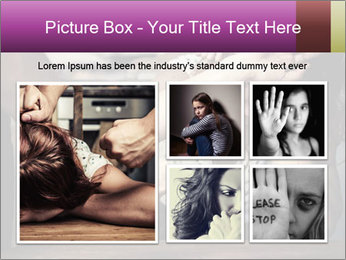 0000084985 PowerPoint Templates - Slide 19