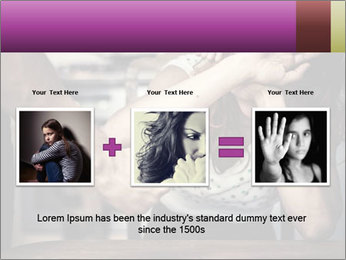 0000084985 PowerPoint Template - Slide 22