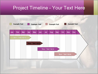 0000084985 PowerPoint Templates - Slide 25