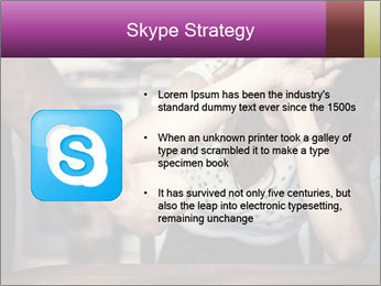 0000084985 PowerPoint Template - Slide 8