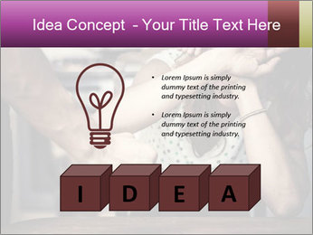 0000084985 PowerPoint Templates - Slide 80