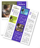 0000084986 Newsletter Templates