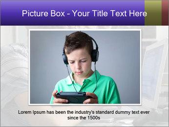 0000084986 PowerPoint Templates - Slide 15