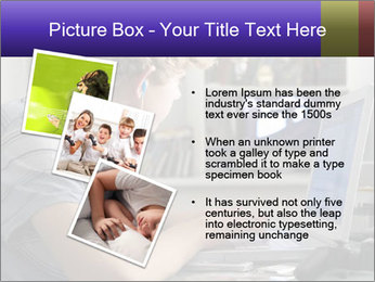 0000084986 PowerPoint Template - Slide 17