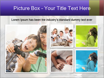 0000084986 PowerPoint Template - Slide 19