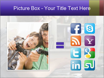 0000084986 PowerPoint Templates - Slide 21