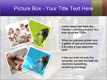 0000084986 PowerPoint Template - Slide 23