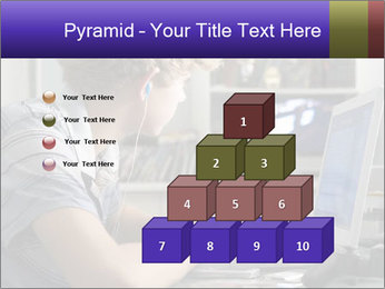 0000084986 PowerPoint Template - Slide 31
