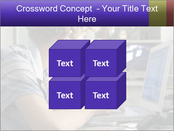 0000084986 PowerPoint Templates - Slide 39
