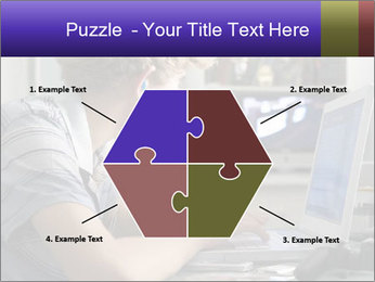 0000084986 PowerPoint Templates - Slide 40
