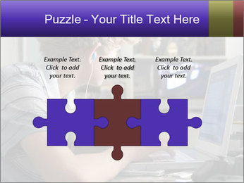 0000084986 PowerPoint Templates - Slide 42
