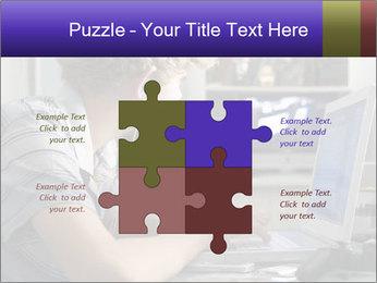 0000084986 PowerPoint Templates - Slide 43