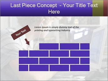 0000084986 PowerPoint Templates - Slide 46