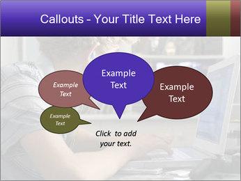 0000084986 PowerPoint Templates - Slide 73