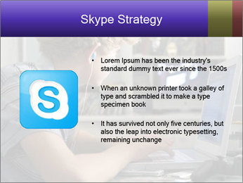 0000084986 PowerPoint Template - Slide 8