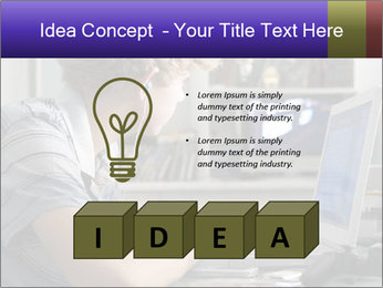 0000084986 PowerPoint Template - Slide 80