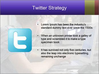 0000084986 PowerPoint Templates - Slide 9