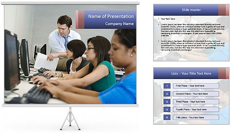 0000084987 PowerPoint Template