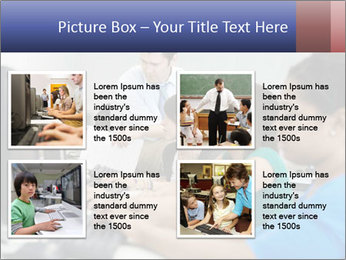 0000084987 PowerPoint Template - Slide 14