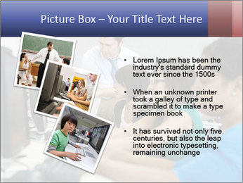 0000084987 PowerPoint Template - Slide 17