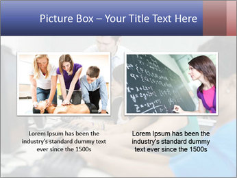 0000084987 PowerPoint Template - Slide 18