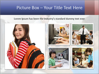 0000084987 PowerPoint Template - Slide 19