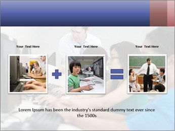 0000084987 PowerPoint Template - Slide 22