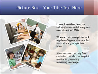 0000084987 PowerPoint Template - Slide 23