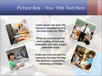 0000084987 PowerPoint Template - Slide 24