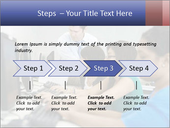 0000084987 PowerPoint Template - Slide 4