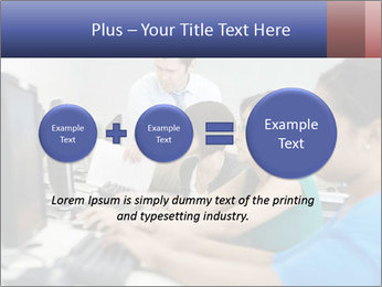 0000084987 PowerPoint Template - Slide 75