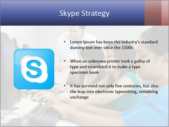 0000084987 PowerPoint Template - Slide 8