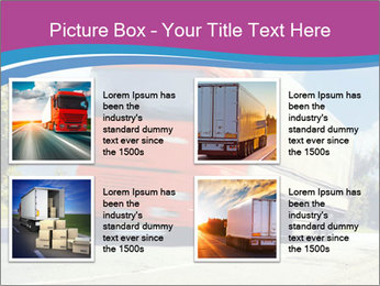 0000084988 PowerPoint Templates - Slide 14