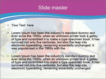0000084988 PowerPoint Template - Slide 2