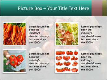0000084989 PowerPoint Templates - Slide 14