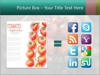 0000084989 PowerPoint Templates - Slide 21